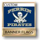 Custom Banner Flags