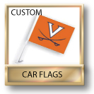 Custom Car Flags / Auto Flags