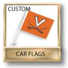 Custom Car Flags / Auto Flags