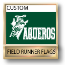 Custom Field Runner Flags