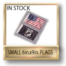 In Stock Small 6x9 Flags